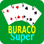 Buraco Super – Online Card game for Free (MOD, Unlimited Money) 2.106