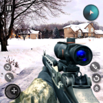 Call of Dust War: Real Commando Duty Shooting Game (MOD, Unlimited Money) 3.0