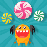 Candy Catch (MOD, Unlimited Money) 1.13