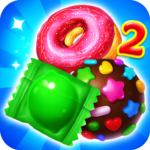 Candy Fever 2 (MOD, Unlimited Money) 5.9.5038