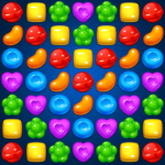 Candy Friends® : Match 3 Puzzle (MOD, Unlimited Money) 1.1.4