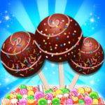 Candy Girl Salon Makeover – Candy Cooking Game (MOD, Unlimited Money) 1.3