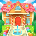 Candy Manor Home Design   (MOD, Unlimited Money) 9