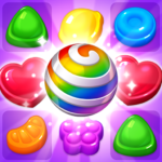 Candy Sweet: Match 3 Puzzle   (MOD, Unlimited Money) 21.0210.00