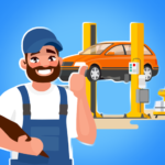 Car Fix Tycoon (MOD, Unlimited Money) 1.4.45