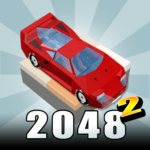 Cars 2048 Reloaded – Puzzle Game (MOD, Unlimited Money) 2.0.7