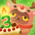 Cats Atelier A Meow Match 3 Game   (MOD, Unlimited Money) 2.8.10