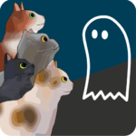 Cats Who Stare At Ghosts – Incremental Idle RPG (MOD, Unlimited Money) 1.1.8