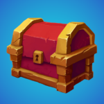Chest Clicker (MOD, Unlimited Money) 0.57