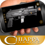 Chiappa Firearms Gun Simulator (MOD, Unlimited Money) 2.0