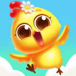 Chicken Splash 2 – Collect Eggs & Feed Babies (MOD, Unlimited Money) 9.0.1