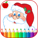 Christmas Coloring Book Games (MOD, Unlimited Money) 10
