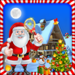 Christmas Hidden Object Free Games 2019 Latest (MOD, Unlimited Money) 2.9