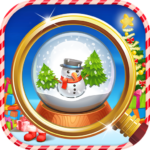 Christmas Hidden Object : Mystery of the Object (MOD, Unlimited Money) 1.0.2