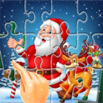 Christmas Jigsaw Puzzles 2020 : Holiday Puzzle (MOD, Unlimited Money) 1.0