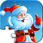 Christmas Puzzles for Kids (MOD, Unlimited Money) 2.9