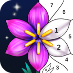 Coloring – color by number (MOD, Unlimited Money) 1.0.3