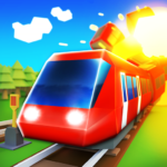 Conduct THIS! – Train Action  (MOD, Unlimited Money) 2.7.1