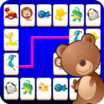 Connect Animals : Onet Kyodai (puzzle tiles game) (MOD, Unlimited Money) 18