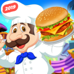 Cooking Expert 2019 : Fastest Kitchen Game (MOD, Unlimited Money) 3