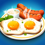 Cooking Fancy: Crazy Chef Restaurant Cooking Games (MOD, Unlimited Money) 2.8