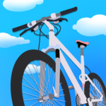 Crazy Cycle Race (MOD, Unlimited Money) 1.1
