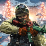 Critical strike – FPS shooting game (MOD, Unlimited Money) 2.0.4