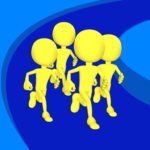 Crowd Runners (MOD, Unlimited Money) 1.0.18