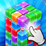 Cube Blast: Match (MOD, Unlimited Money) 1.2.3