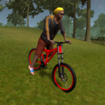 Cycle Racing Games: Bicycle Offroad BMX Bike (MOD, Unlimited Money) 1.1