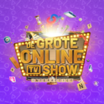 De Grote Online TV Show (MOD, Unlimited Money) 1.1.3
