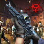 Dead Zombie Trigger 3: Real Survival Shooting- FPS (MOD, Unlimited Money) 1.0.7