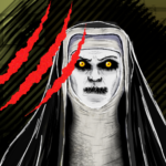Demonic Nun. Two Evil Dungeons. Scary Horror Game (MOD, Unlimited Money) 0.08