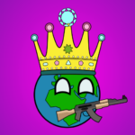 Dictators : No Peace (MOD, Unlimited Money) 13.5