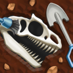 Dino Quest – Dig & Discover Dinosaur Fossil & Bone (MOD, Unlimited Money) 1.7.1