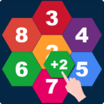 Drag n match Hexagons: Hexa Block Puzzle (MOD, Unlimited Money) v0.2.0