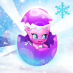Dragon Wonderland – Merge to protect the Egg (MOD, Unlimited Money) 1.3.41