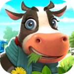 Dream Farm : Harvest Moon (MOD, Unlimited Money) 1.8.5