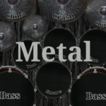 Drum kit metal   (MOD, Unlimited Money) 2.02