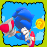 Endless escaping game Surfer Dash (MOD, Unlimited Money) 1.0