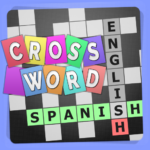 English Spanish Crossword (MOD, Unlimited Money) 1.3