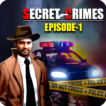 Escape Games – Secret Crimes Episode – 1 (MOD, Unlimited Money) 1.0.2