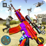 FPS Counter Strike: Encounter Strike Missions 2021 (MOD, Unlimited Money) 1.16