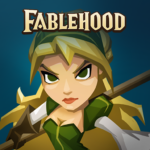 Fable Wars Epic Puzzle RPG  (MOD, Unlimited Money) 1.0.1