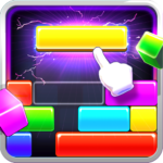 Falling Puzzle – Funny Falling Block (MOD, Unlimited Money) 1.8