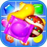 Fantasy Jelly Square – Match 3 Puzzle (MOD, Unlimited Money) 1.5
