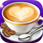 Fashion Coffee Café (MOD, Unlimited Money) 1.1