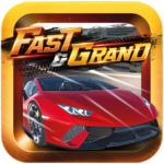 Fast&Grand – Multiplayer Car Driving Simulator (MOD, Unlimited Money) 5.2.23