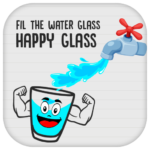 Fill Water In Glass – Draw Line Game (MOD, Unlimited Money) 1.3