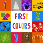 First Words for Baby: Colors (MOD, Unlimited Money) 2.0